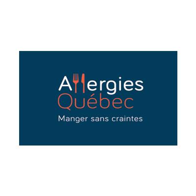 Formation en ligne pour Allergies Québec par Le-Cours.ca