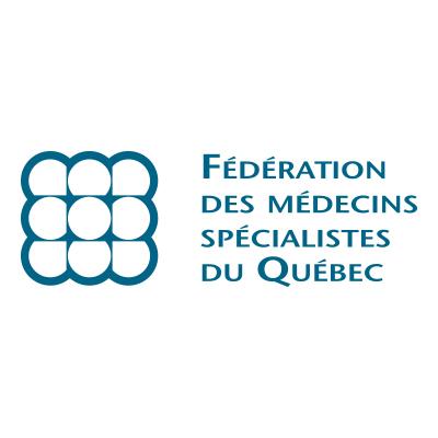 Formation en ligne pour la fédérations des médecins spécialistes du Qyébec